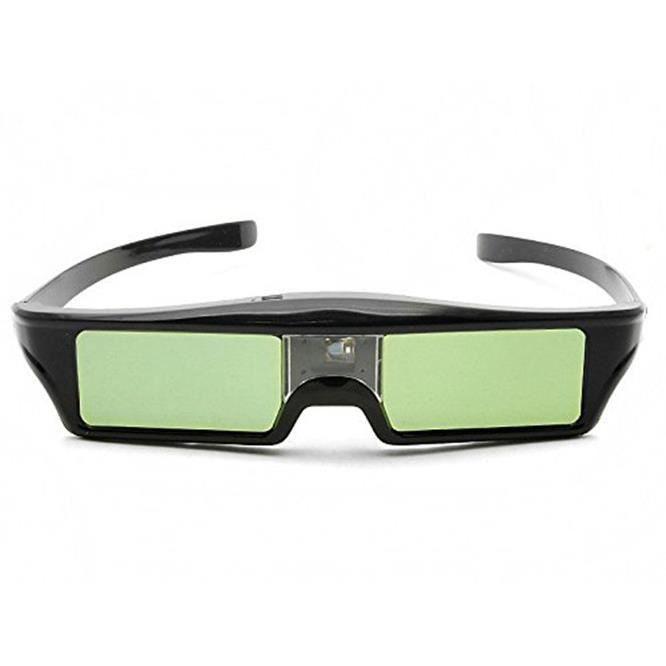 marque eyoyo 3d ir lunettes active obturateur 144hz pour. Black Bedroom Furniture Sets. Home Design Ideas
