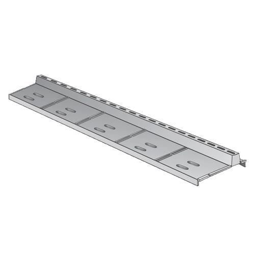grilles fente pvc hauteur 140mm 130x500mm achat vente caniveau regard grilles. Black Bedroom Furniture Sets. Home Design Ideas