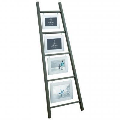 echelle cadre 4 vues 120cm npm achat vente cadre photo cdiscount. Black Bedroom Furniture Sets. Home Design Ideas
