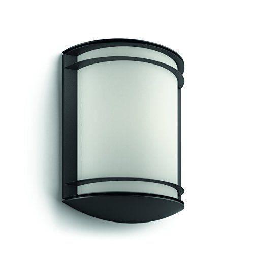 appliquer murale led exterieur achat vente appliquer. Black Bedroom Furniture Sets. Home Design Ideas