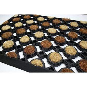 tapis exterieur caoutchouc achat vente tapis exterieur caoutchouc pas cher cdiscount. Black Bedroom Furniture Sets. Home Design Ideas