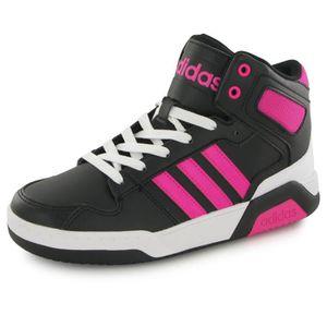 adidas bb9tis,adidas neo baskets hautes bb9tis pour homme blanc