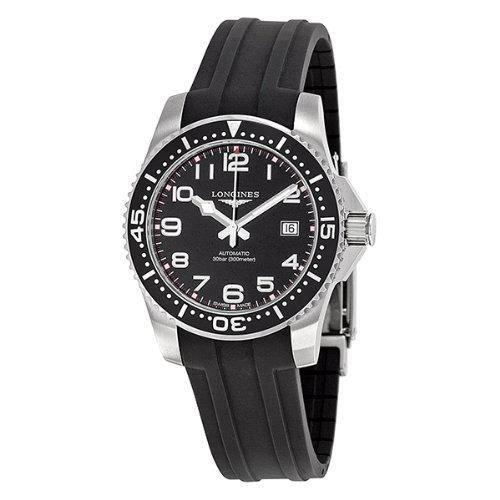 longines l36954532 homme montre achat vente montre. Black Bedroom Furniture Sets. Home Design Ideas