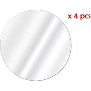 Miroir rond achat vente miroir rond pas cher cdiscount for Miroir rond 30 cm
