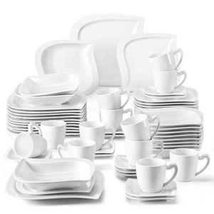 Assiettes achat vente assiettes pas cher les soldes sur cdiscount cdiscount - Service de table pas cher ...