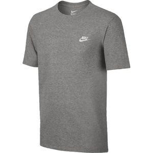 T-SHIRT Tee-shirt Nike Embroidered Futura - 827021-063