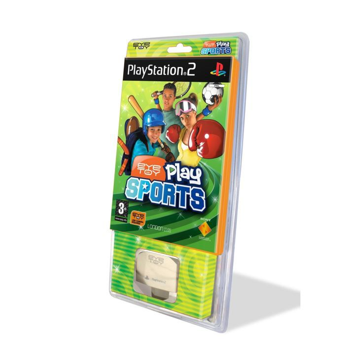 jeux ps2 eyes toy play 3
