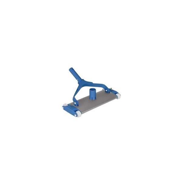 Astralpool balai en aluminium anodis l450 d38 achat for Astral piscine perpignan