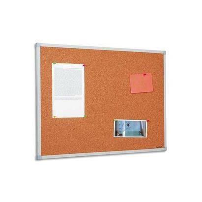 tableau d affichage li ge cadre pvc 90 x 120 cm achat vente tableau paperboard tableau d. Black Bedroom Furniture Sets. Home Design Ideas