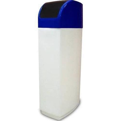 Adoucisseur d 39 eau fleck elegant 20 litres volumetrique for Adoucisseur d eau maison