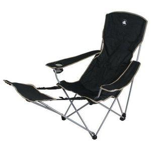 chaise pliante camping achat vente pas cher cdiscount. Black Bedroom Furniture Sets. Home Design Ideas