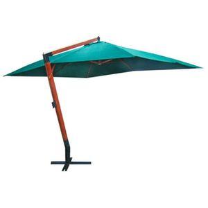 parasol 4x3 achat vente parasol 4x3 pas cher cdiscount. Black Bedroom Furniture Sets. Home Design Ideas