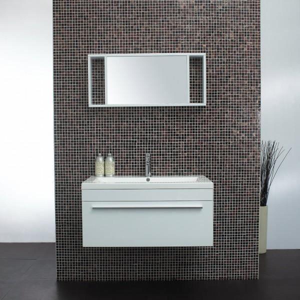 Ensemble meubles de salle de bain 2 l ments achat for Element de salle de bain