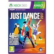 JEUX XBOX 360 Just Dance 2017 Jeu Xbox 360