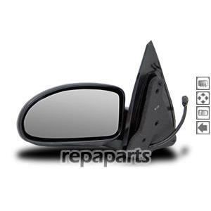 Retroviseur exterieur ford focus 98 04 c170 cote gauche for Colle retroviseur exterieur