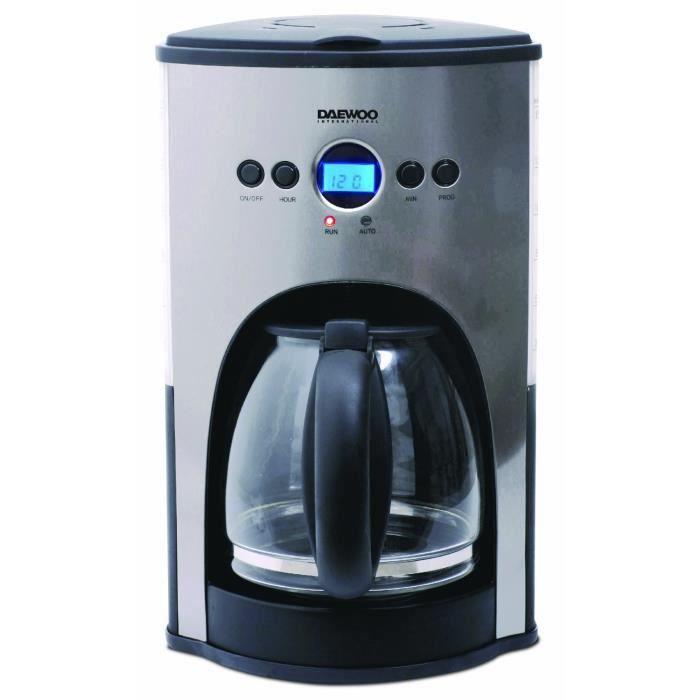 cafetiere electrique 1100w 1 8 litres achat vente. Black Bedroom Furniture Sets. Home Design Ideas