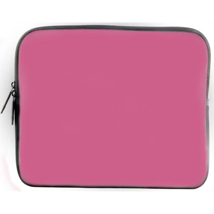7 7 9 8 housse pochette pour tablettes kindl rose - Pochette pour tablette samsung ...