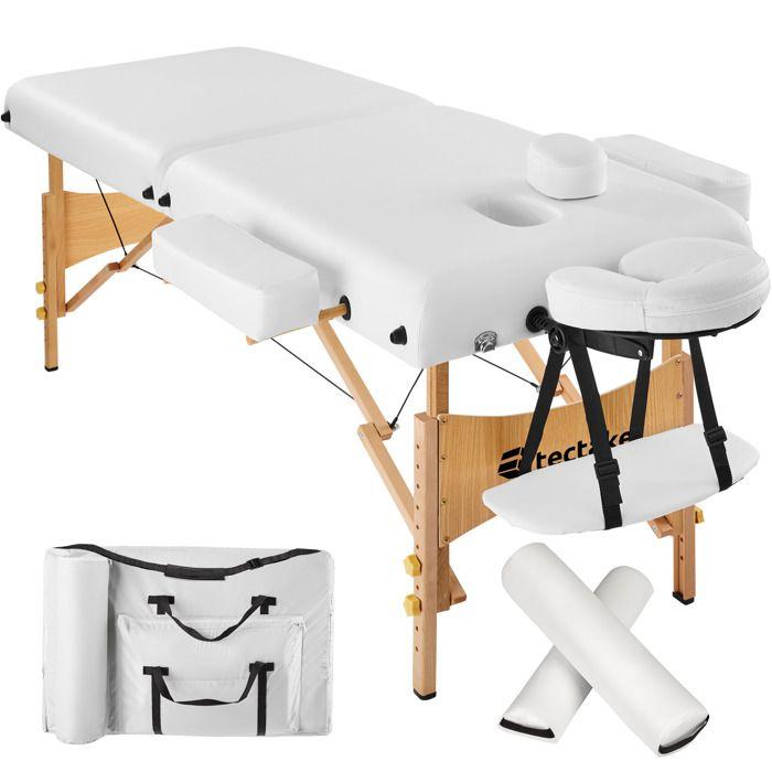 Table de massage pliante 2 zones 7 5cm paisseur achat vente table de massage table de - Table de massage pliante d occasion ...