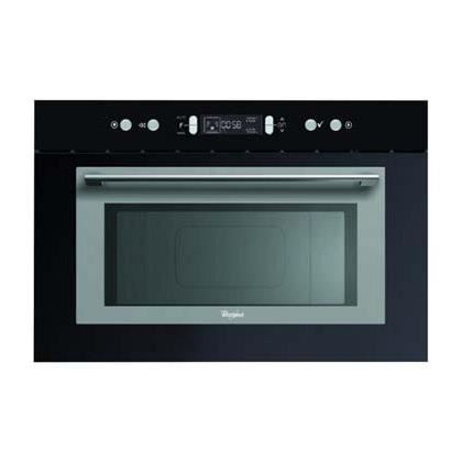 micro ondes grill encastrable whirlpool amw931nb achat vente micro ondes cdiscount. Black Bedroom Furniture Sets. Home Design Ideas