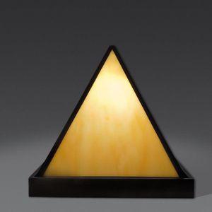 Table de nuit en verre achat vente table de nuit en verre pas cher cdis - Lampe de table de nuit ...