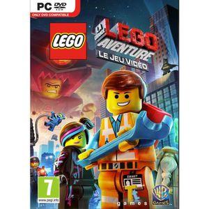 Lego Movie Jeu PC