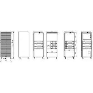 caisson bureau sur roulettes noir achat vente caisson bureau sur roulettes noir pas cher. Black Bedroom Furniture Sets. Home Design Ideas