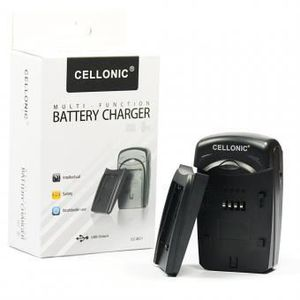 CHARGEUR APP. PHOTO Chargeur pour Nikon Coolpix S3100