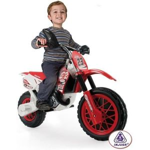 moto cross electrique enfant achat vente jeux et jouets pas chers. Black Bedroom Furniture Sets. Home Design Ideas