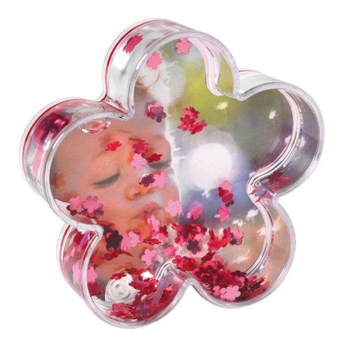 Paillettes fleur rouge pour photo cm achat vente boule de no l cdiscount - Arbuste avec boule rouge ...