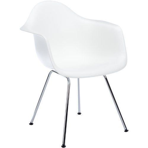 Vitra 4401100001 si ge design dax eames plastic achat for Siege eames vitra
