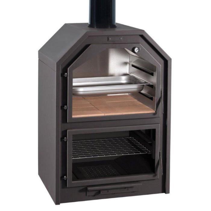 poeles a bois buches de 60 achat vente poeles a bois buches de 60 pas cher les soldes sur. Black Bedroom Furniture Sets. Home Design Ideas