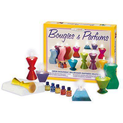 kit cr atif bougies et parfums moules zen achat vente moule bougie kit cr atif. Black Bedroom Furniture Sets. Home Design Ideas