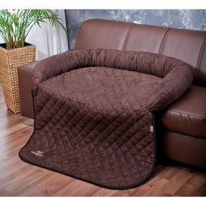 canape pour chien achat vente canape pour chien pas cher cdiscount. Black Bedroom Furniture Sets. Home Design Ideas
