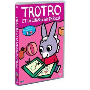 Dvd tro tro achat vente dvd tro tro pas cher cdiscount - Trotro et noel ...