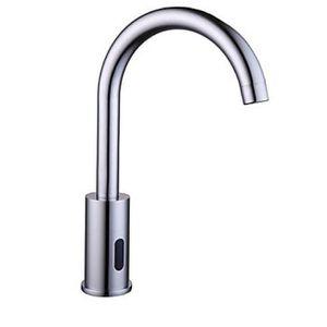 Robinet cuisine automatique achat vente robinet for Prix d un robinet de cuisine