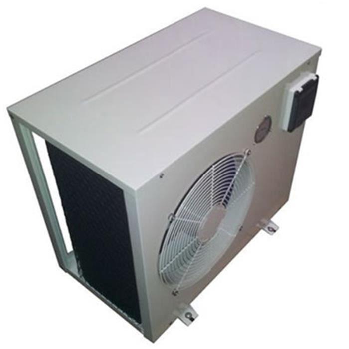 pompe chaleur ecopac achat vente chauffage de. Black Bedroom Furniture Sets. Home Design Ideas