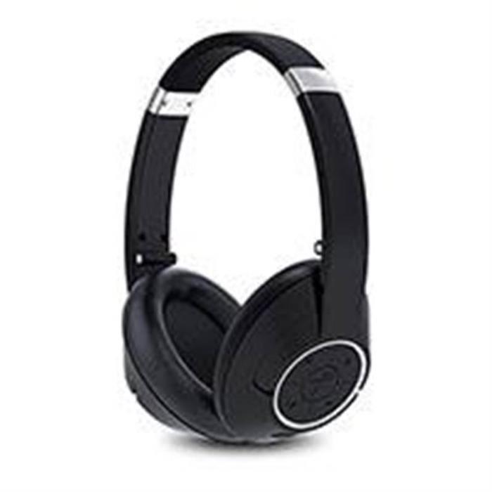 genius hs 930bt black micro casque bluetooth 4 0 rechargeable achat kit pi ton pas cher avis. Black Bedroom Furniture Sets. Home Design Ideas