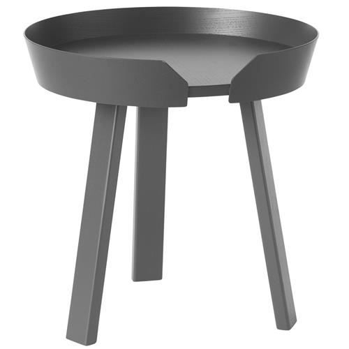 Muuto around table d 39 appoint achat vente console muuto - Table d appoint console ...