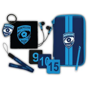 PACK ACCESSOIRE Pack New 3DS XL & 3DS XL Montpellier Herault Rugby