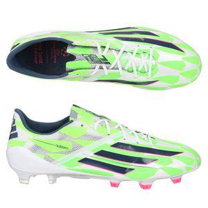 CHAUSSURES DE FOOTBALL ADIDAS Chaussures Football F50 Adizero Terrain Sec