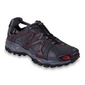 CHAUSSURES DE RUNNING Sandales The North Face Sie...