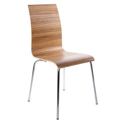 chaise de cuisine en bois