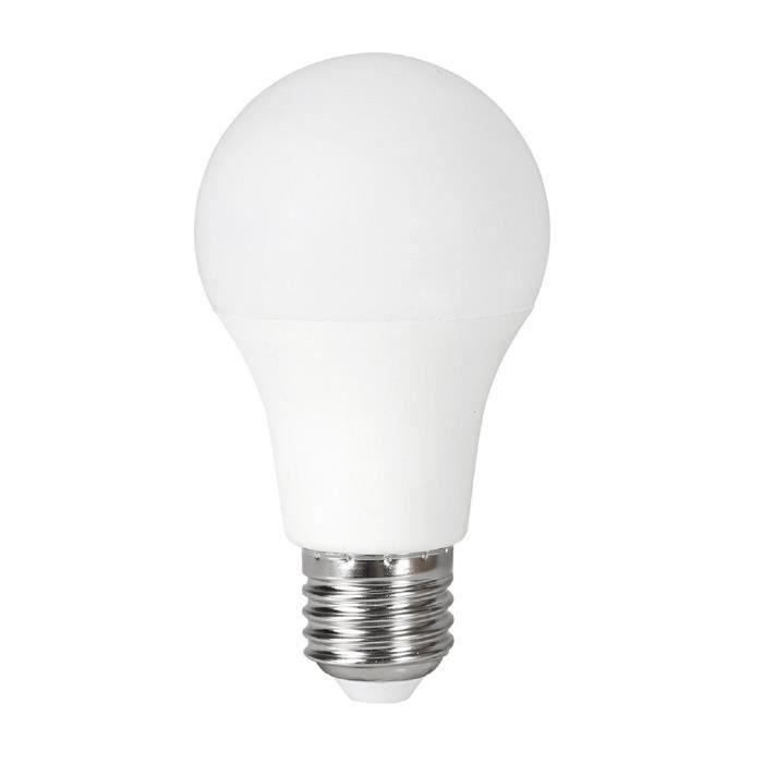 expert line ampoule led e27 12 w quivalent 75 w blanc chaud achat vente ampoule led. Black Bedroom Furniture Sets. Home Design Ideas