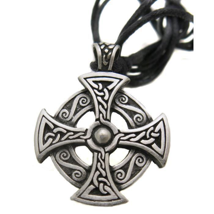 bijoux pendentif talisman noeud celtique celte bre achat vente pendentif vendu seul bijoux. Black Bedroom Furniture Sets. Home Design Ideas
