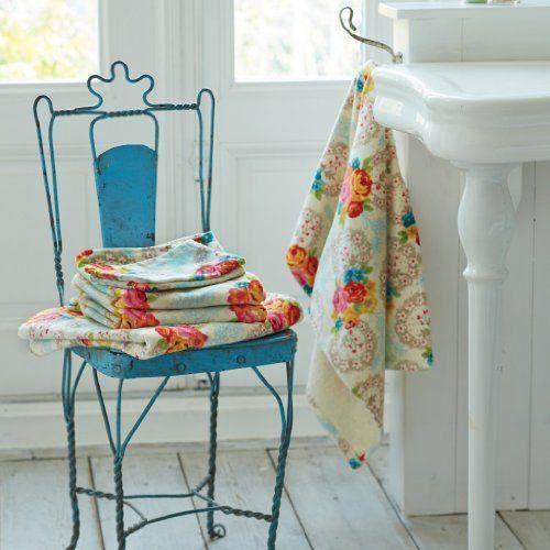 pip studio 26002190004 drap de bain vintage coton velours blanc 70 x 140 cm achat