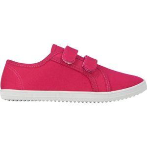 ATHLI-TECH Chaussures Enfant Triunfo Fille Rose