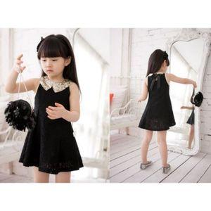 petite robe noire courte achat vente petite robe noire courte pas cher cdiscount. Black Bedroom Furniture Sets. Home Design Ideas
