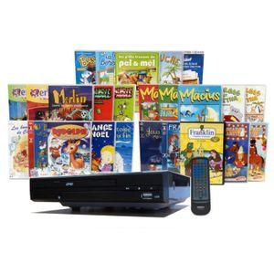 Lecteur dvd tnt integre achat vente lecteur dvd tnt - Lecteur de dvd de salon ...