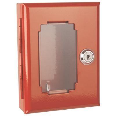 boite clef en t le acier boite a cle 160x12 achat vente pi ce chauffage clim boite. Black Bedroom Furniture Sets. Home Design Ideas