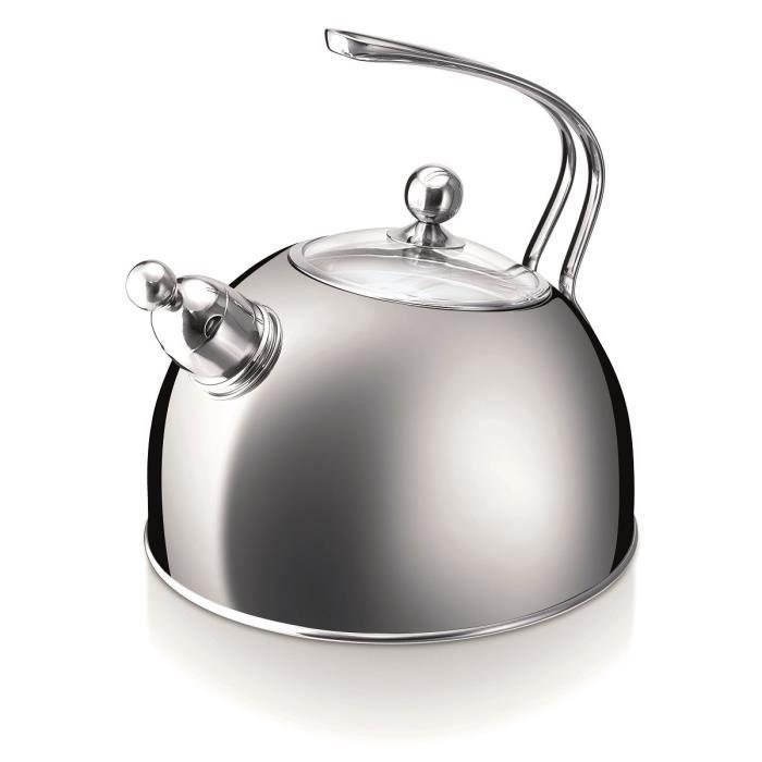Bouilloire sifflante achat vente bouilloire sifflante pas cher les soldes sur cdiscount - Bouilloire pas cher amazon ...